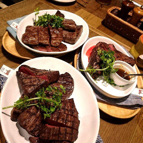 素敵なステーキを新宿で。肉好きなあなたにおすすめのお店10選