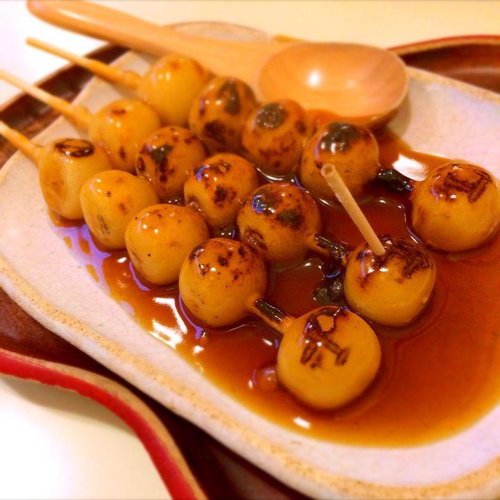 食べておきたい!京都で話題の食べ歩きグルメランキングTOP15