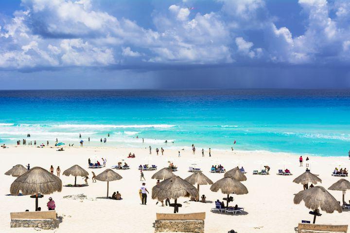 行く価値あり!カリブの極上リゾート「カンクン」のおすすめ観光スポット25選