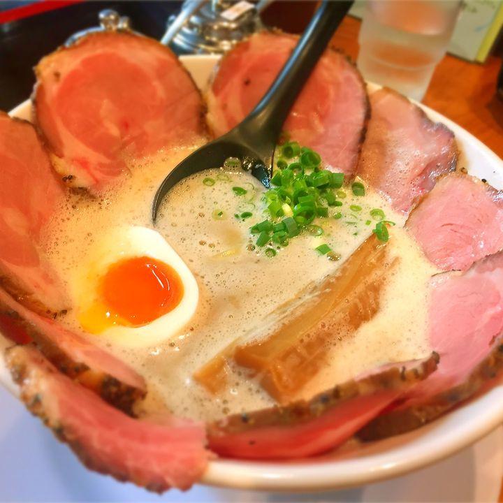 静岡を訪れたらラーメンを食べろ!本当に美味しい静岡のラーメン7選