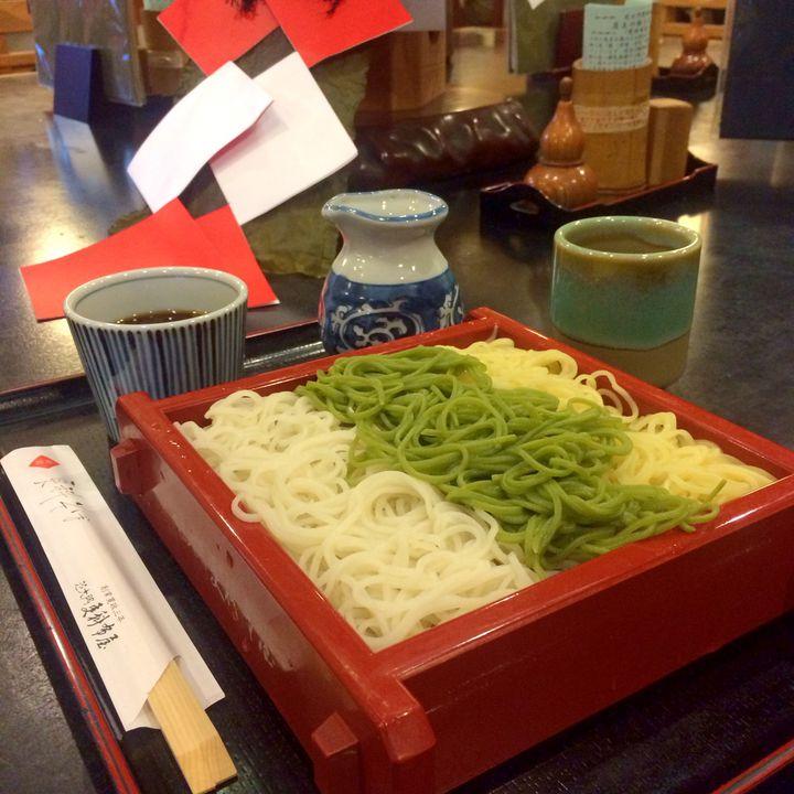 江戸は蕎麦の名店揃い!東京で行きたい老舗の絶品蕎麦屋7選