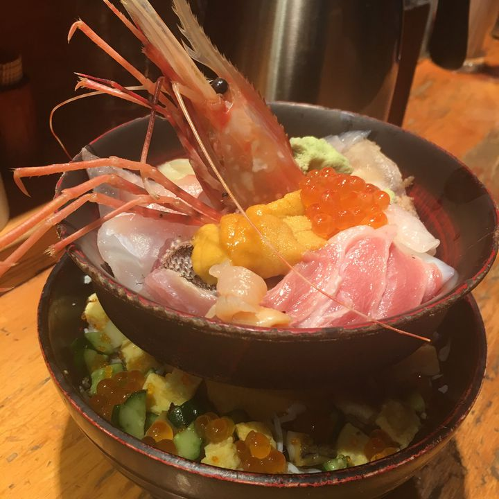 コスパ重視なわがまま女子もこれは納得。東京都内のコスパ最強な海鮮丼8選