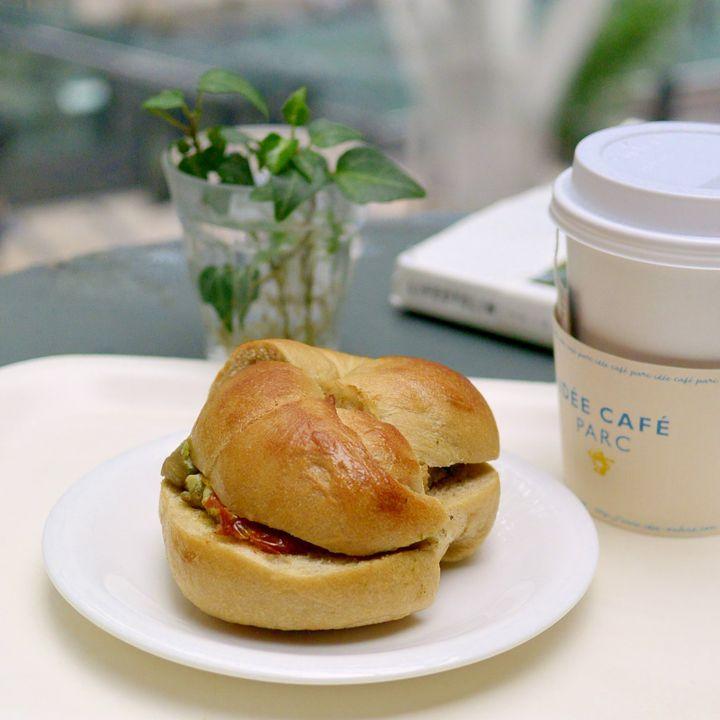 大人カップルで行きたいちょっとリッチな東京のカフェ10選