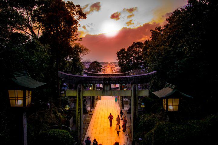 """そんなに焦らずいこうよ。日本国内にある""""ノスタルジック""""な絶景スポット7選"""