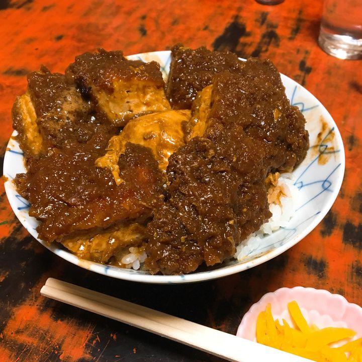 濃厚な味噌とジューシーなカツが堪らない!名古屋のウマい味噌カツ10選
