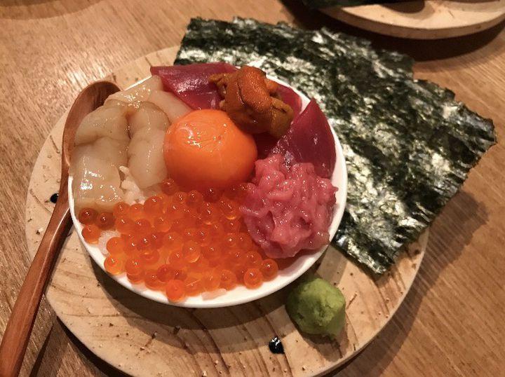 博多名物を中目黒で!「ハカタホタル」でリーズナブルに博多料理を食べよう