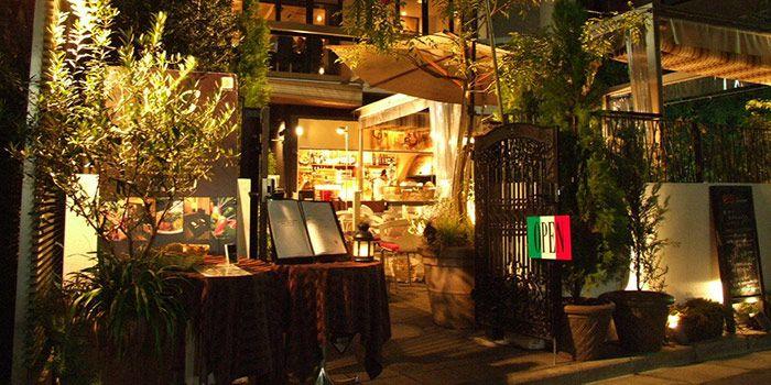 恵比寿で食べたいイタリアン。おしゃれで美味しい「イタリアン」のお店7選