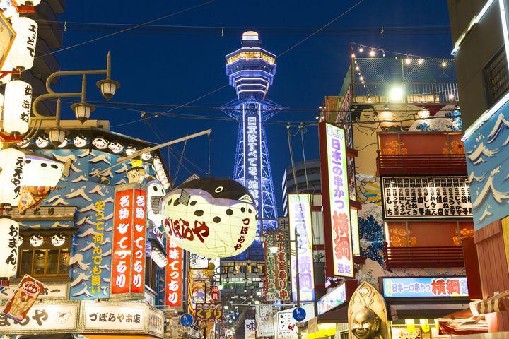 コイン1つで楽しさ倍増!「大阪」をワンコインで楽しむ7つの方法
