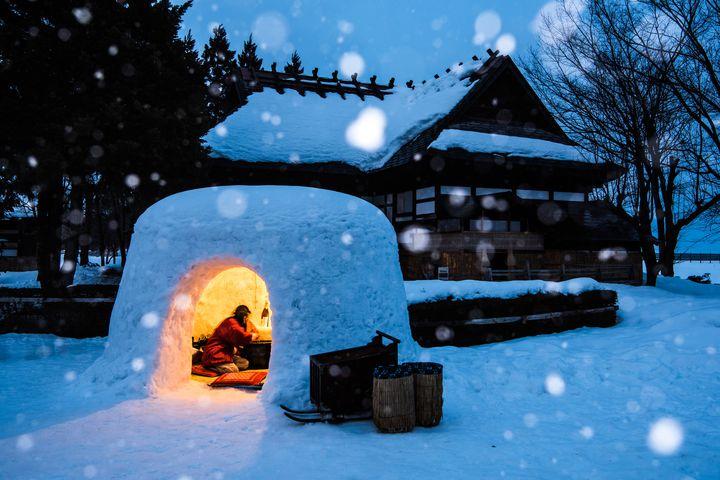 2019年、旅初めのひとときに。日本国内にある冬の絶景&イベントまとめ
