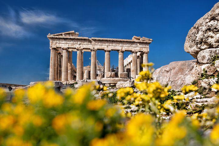 次のヨーロッパ旅行はここ。「アテネ」を120%楽しめる観光スポット7選