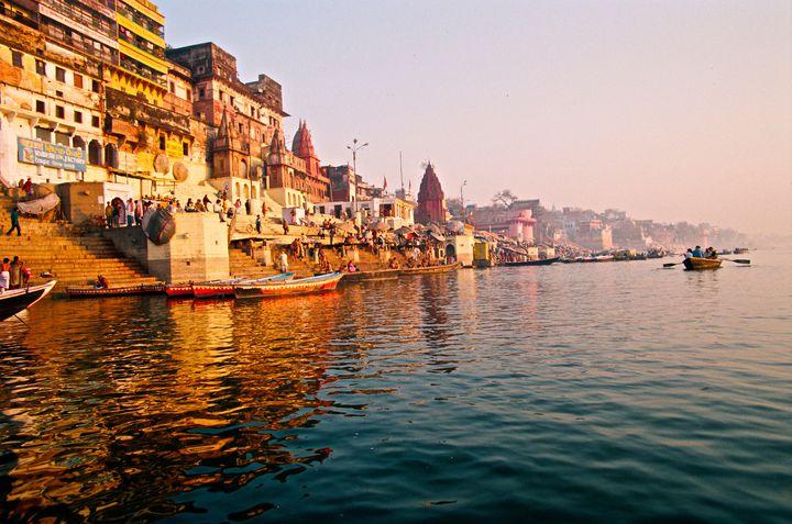 今、インドが私を呼んでいる。魅惑の「インド女子旅」で体験したい10のこと