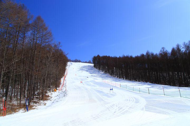 冬の軽井沢でスキー・スノボを楽しむ!軽井沢周辺のおすすめスキー場7選
