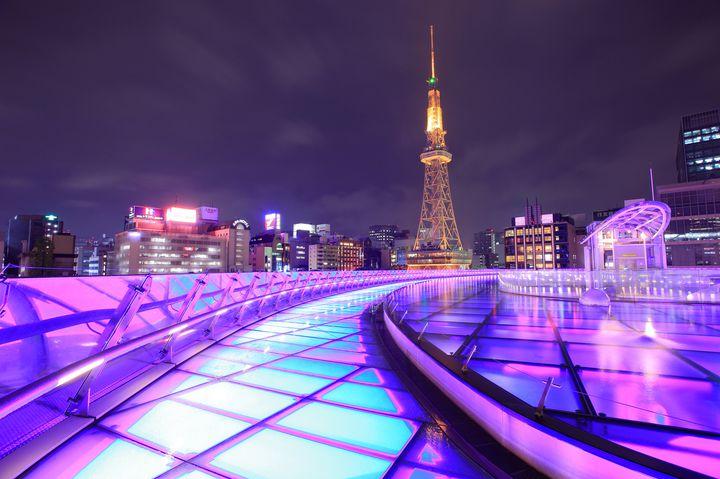 都会あり!自然あり!愛知県民が選ぶオススメ観光スポット25選