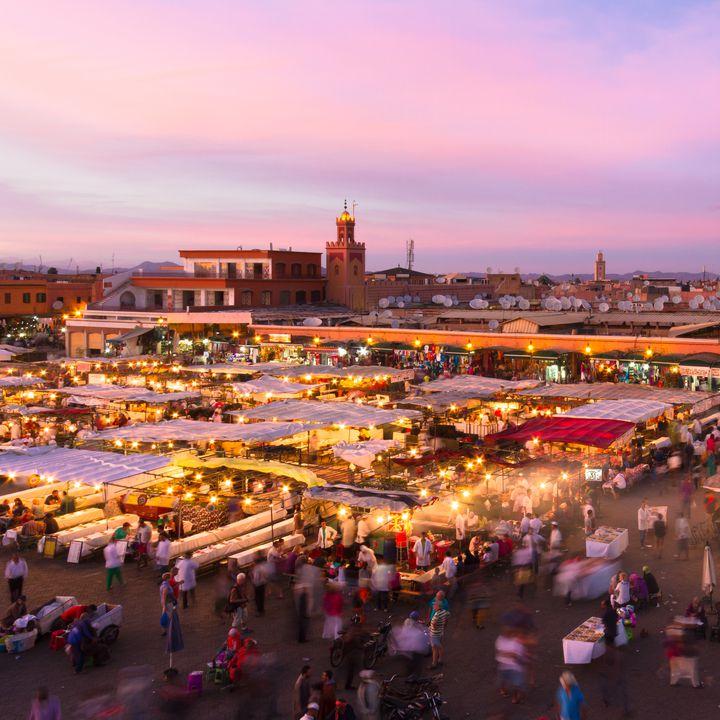 美しきモロッコへの旅。大人の「マラケシュ女子旅」で行く注目スポット10選