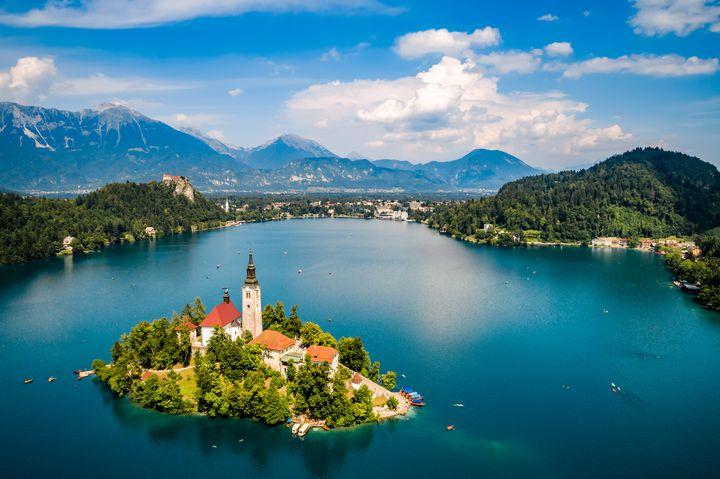 知られざる絶景が眠っている!スロベニアの息をのむほど美しい絶景7選