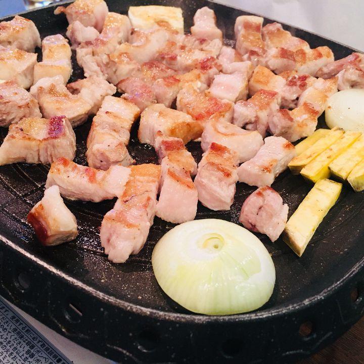 食いしん坊さん必見!ヘルシーからがっつりまで、下北沢の食べ放題8選