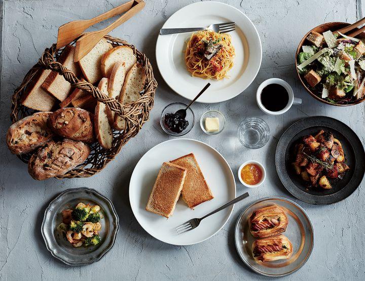 人気の食パンは15種類展開!「BOUL'ANGE 等々力店」オープン