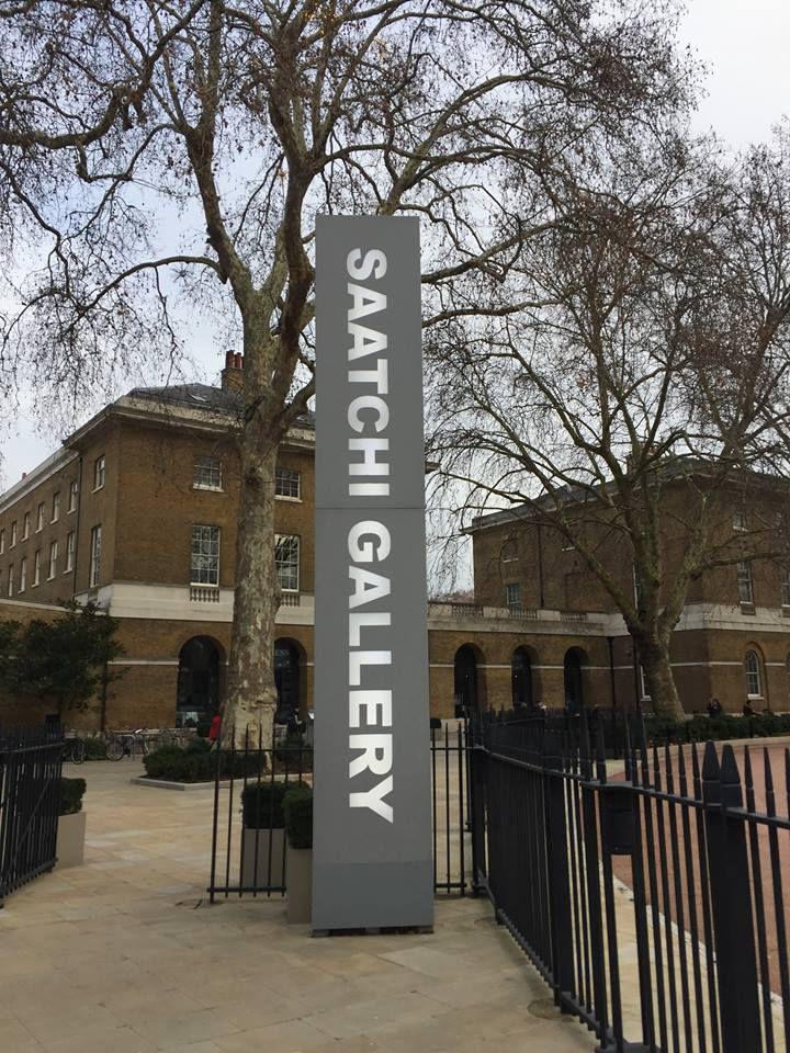 """""""通""""な芸術LOVERに人気の美術館を厳選。入場料無料ロンドンの美術館7選"""