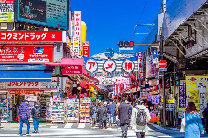 女子旅・お一人様にもおすすめ!『上野』日帰りおでかけでしたいこと7選