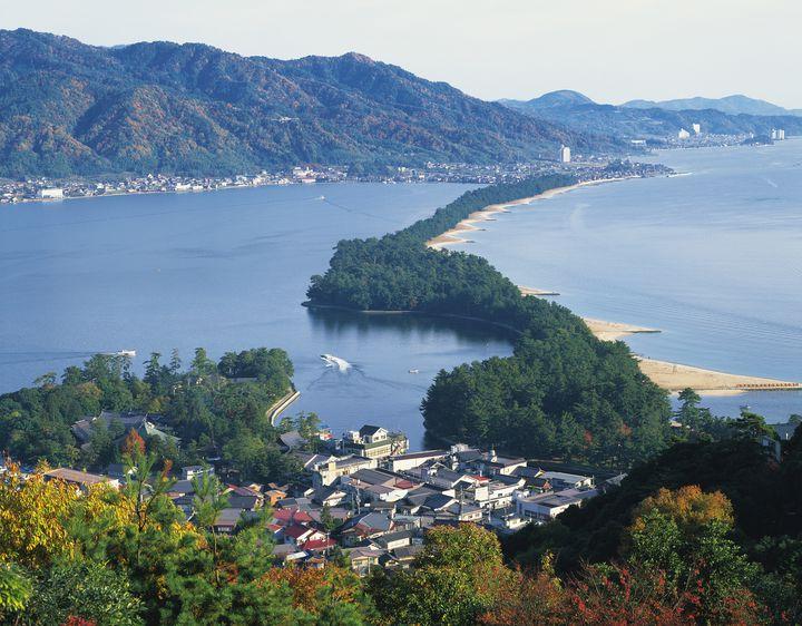 京都のここ知ってる?海を感じられる「宮津市」が魅力的な理由を7つご紹介