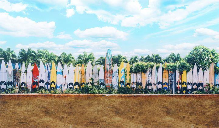 ハワイの魅力を再発見!定番から穴場まで「ハワイ」の注目スポット8つをご紹介