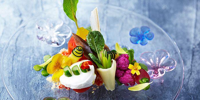 【大阪】ランチなら手が届くかも。特別な日に行きたい5,000円前後の贅沢ランチ