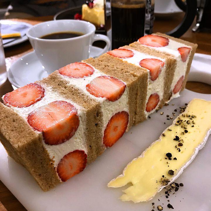 【2019】今すぐ食べたい!東京都内のいちごスイーツジャンル別まとめ