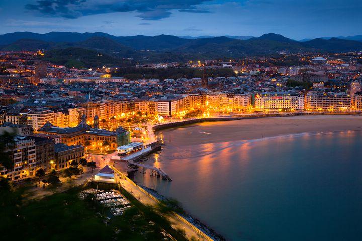 今超話題の旅行先!今年の夏行くべきスペイン・サンセバスチャンの11の魅力
