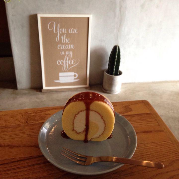 クルっと愛らしい。全国の「ロールケーキ」が絶品のカフェ15選