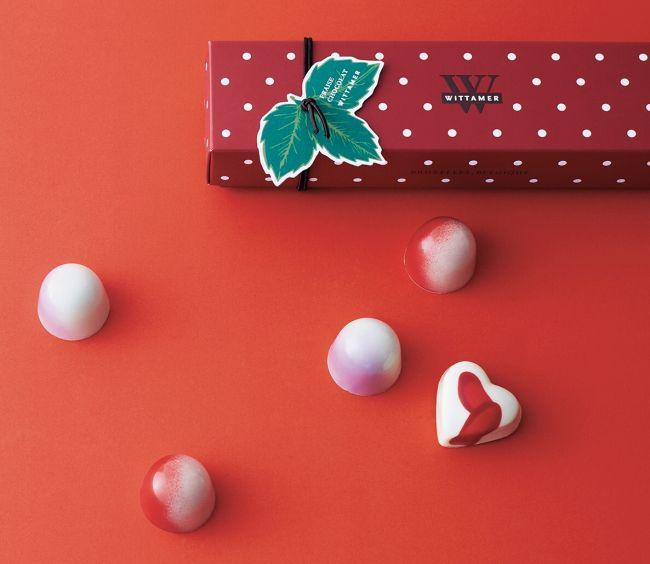 【終了】バレンタインがやってくる!阪神梅田本店で「阪神のいちごとチョコフェス」開催