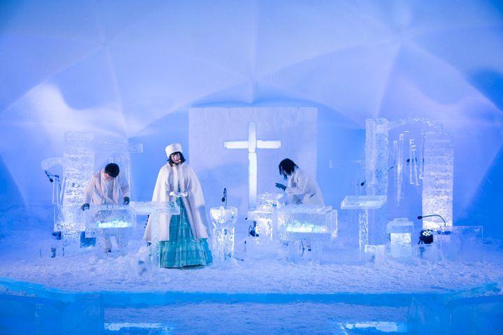 北海道・苫務(とまむ)にある星野リゾートがすごい!トマムを楽しむ7つのこと