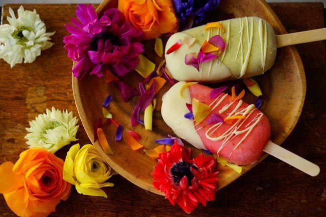 一足早い春を「春待ち茶屋by gui flower」が鎌倉に期間限定オープン