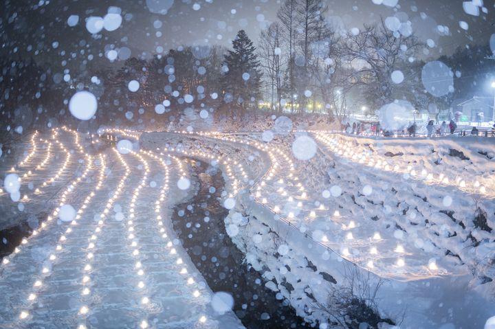 幻想的な雪景色を楽しむ!「湯西川温泉かまくら祭」の1日満喫プランはこれだ