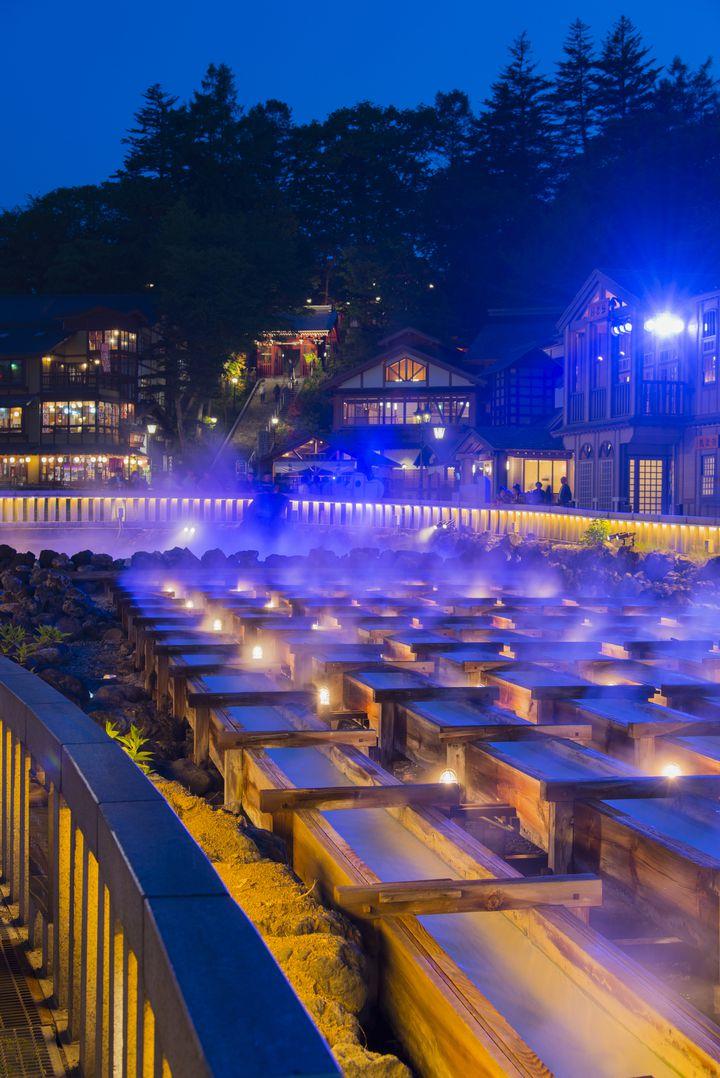 週末はちょっぴり贅沢に!1泊2日で行ける関東近郊の温泉地&宿7選