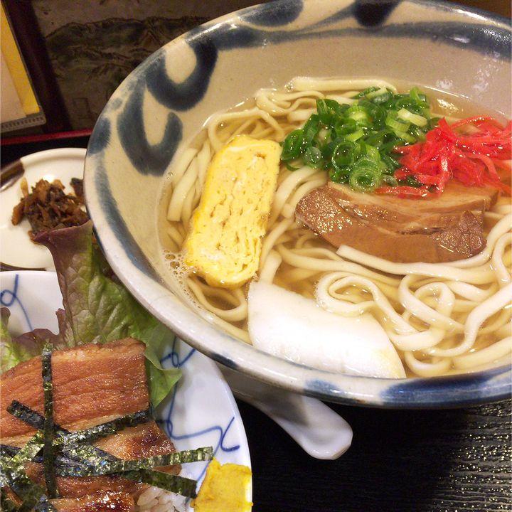 南国気分を味わえる名店が揃い踏み!関西でおすすめの沖縄料理屋7選