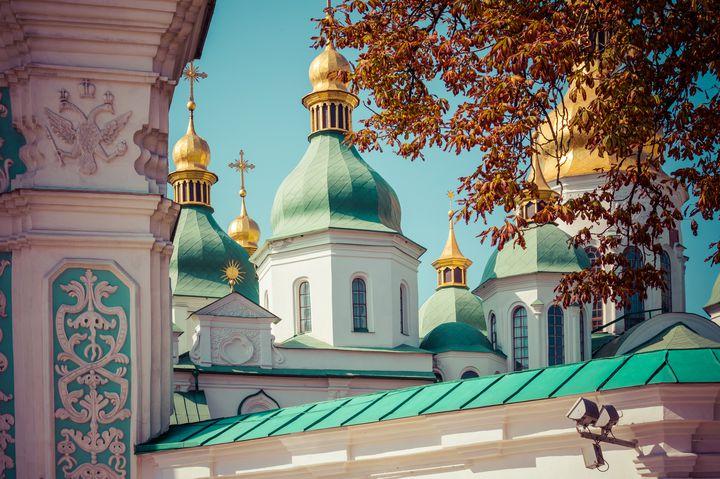 美しい東欧建築と激動の歴史。ヨーロッパの穴場ウクライナの観光地10選