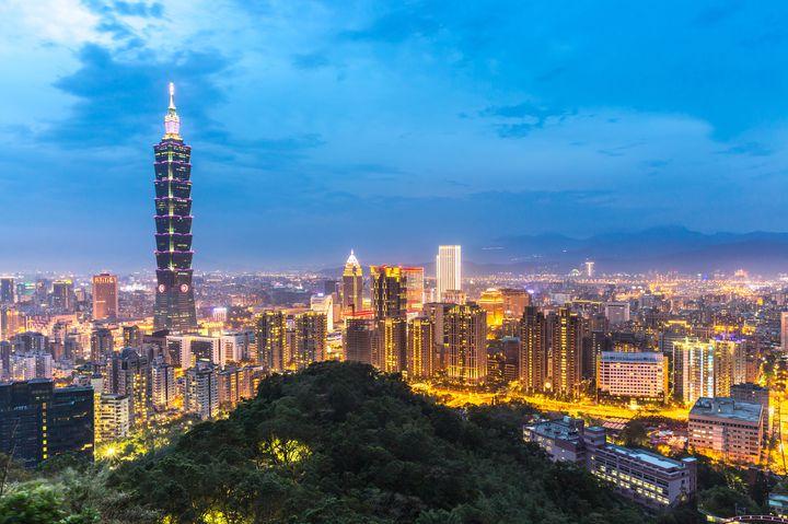 私流、新しい台湾の巡り方。大人の「台北女子旅」で行く注目スポット10選