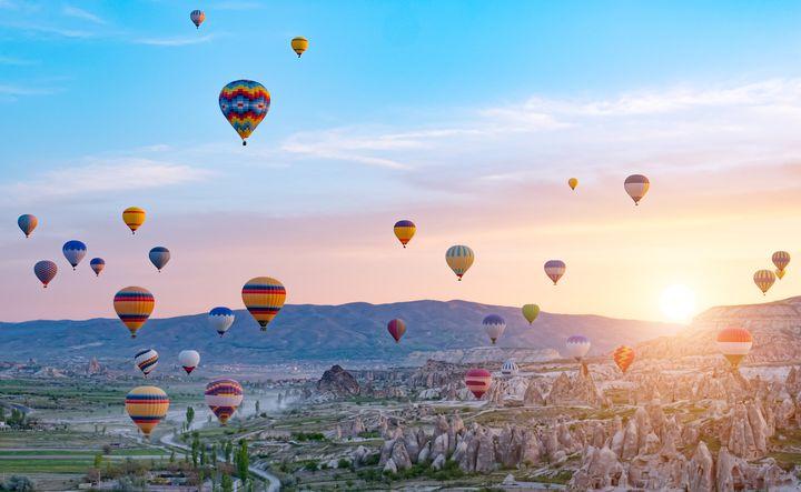 10連休は女同士で旅に出よう。2019年「GW女子旅」で行きたい海外旅行先10選