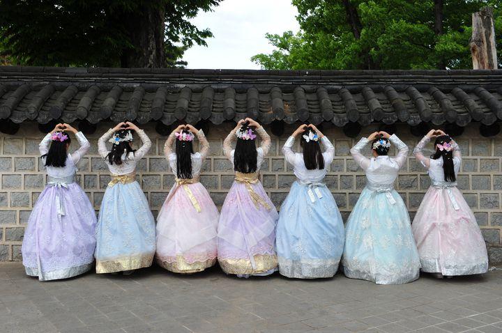 韓国のトレンドも伝統も全部楽しむ!春の韓国女子旅でしたい10のこと
