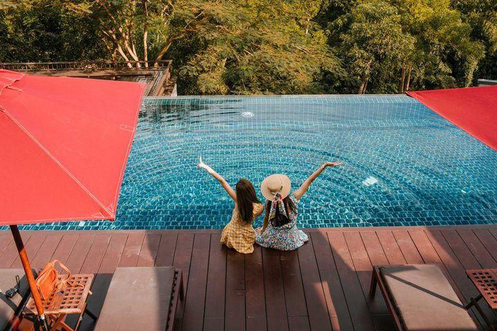 フォトジェニックな旅はホテルから決める!海外女子旅でおすすめの宿8選