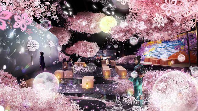 """グルメも桜も楽しみたい!東京都内の""""今週したいこと""""7選"""