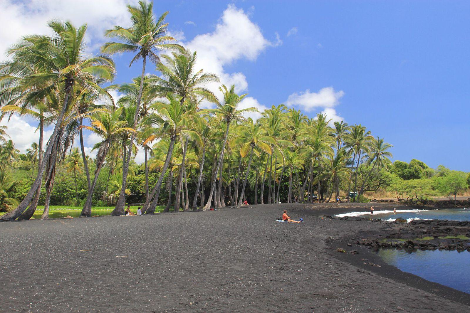 豪華プレゼントの情報も!アクティブ派におすすめな「ハワイ島」3泊5日プランはこれだ