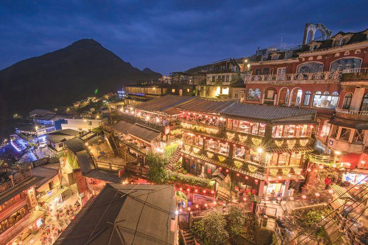ノスタルジアあふれる冒険へ。台湾一人旅で行きたい20のスポット