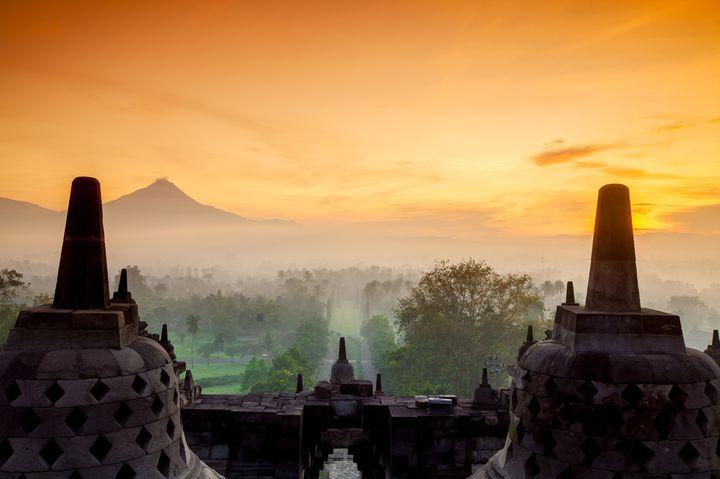 素朴だけど息を吞む美しさ。死ぬまでに行きたいインドネシアの絶景7選