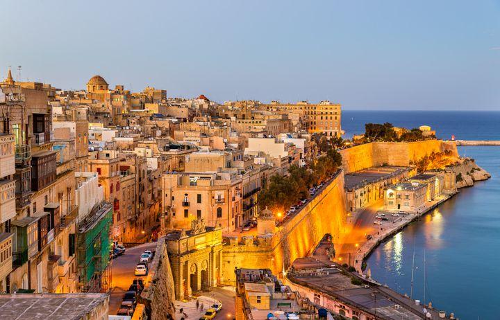 マルタってどんな国?一度は行ってみたい!美しすぎる島国「マルタ共和国」の魅力とは