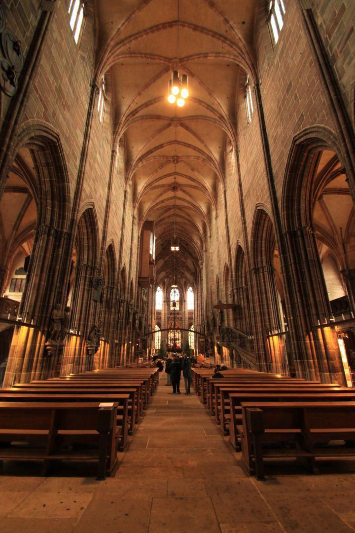 中世の雰囲気がたまらない!ニュルンベルクでおすすめの観光スポット7選