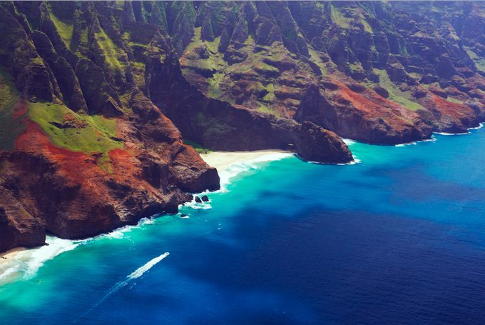 手付かずの自然が残る!ハワイ・カウアイ島の映画ロケ地5選