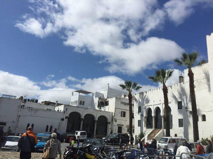 """スペインから船で1時間!初めてのアフリカは""""モロッコの日帰りツアー""""に参加"""