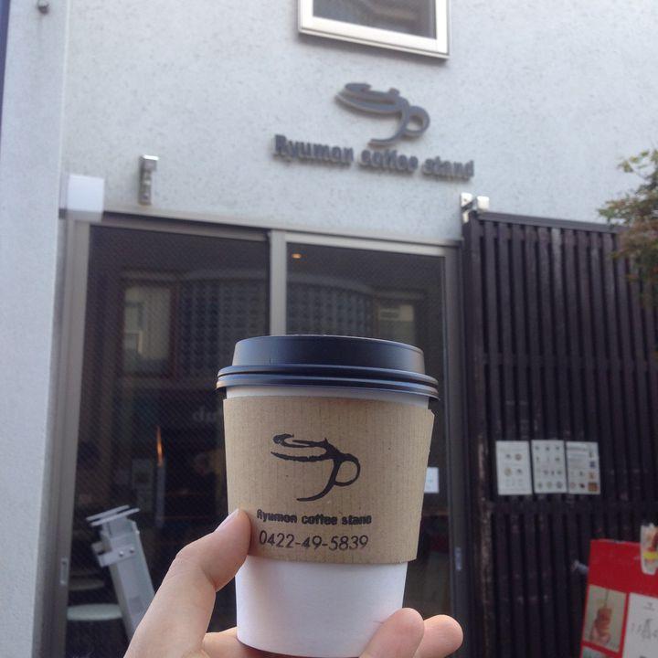 サクッとおしゃれで美味しいコーヒーを。吉祥寺でおしゃれなコーヒースタンド7選