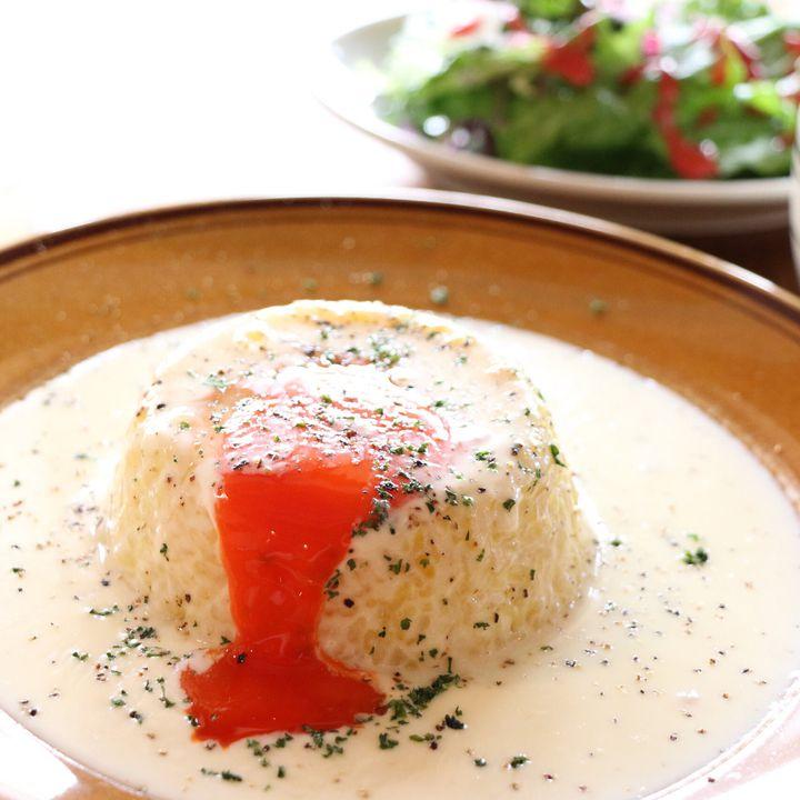 ご飯の上で濃厚たまごがとろける!大阪のとろとろたまご料理が味わえる店7選